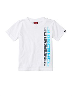 WBB0Baby Rad Dad T-Shirt by Quiksilver - FRT1