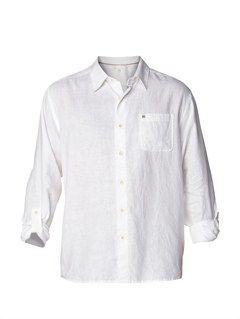 WBB0Men s Quadra Long Sleeve Shirt by Quiksilver - FRT1