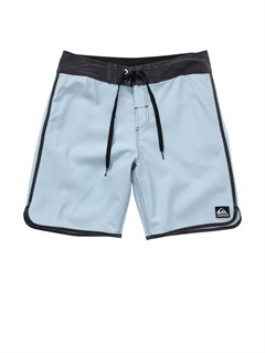 "BFG0AG47 Line Up 20"" Boardshorts by Quiksilver - FRT1"