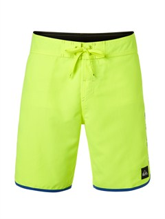 "YHG0AG47 Line Up 20"" Boardshorts by Quiksilver - FRT1"