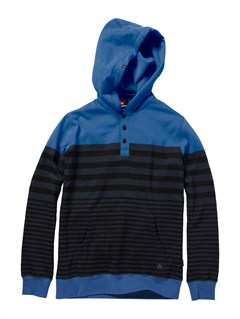 BNC3Major Sherpa Zip Hoodie by Quiksilver - FRT1