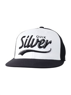 XKKWAfter Hours Trucker Hat by Quiksilver - FRT1