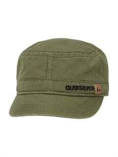 GPB0Slappy Hat by Quiksilver - FRT1