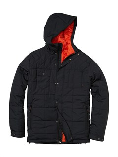 CZE0Shell Out Windbreaker Jacket by Quiksilver - FRT1