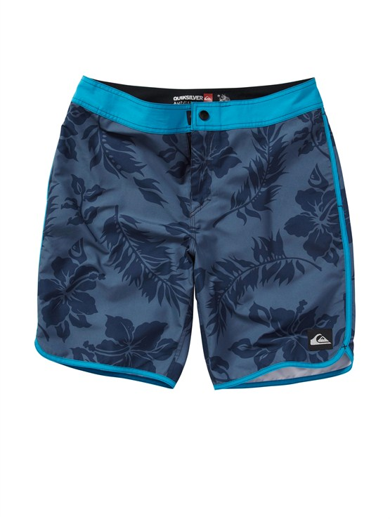 BND6Regency 22  Shorts by Quiksilver - FRT1