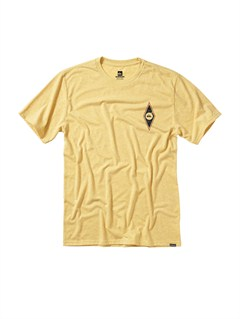 CURMixed Bag Slim Fit T-Shirt by Quiksilver - FRT1