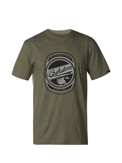 GQMHA Frames Slim Fit T-Shirt by Quiksilver - FRT1