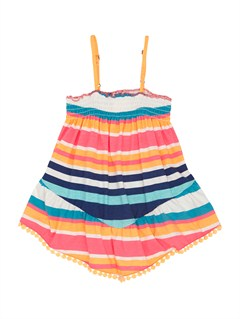 MNA3Girls 2-6 Night Song Dress by Roxy - FRT1