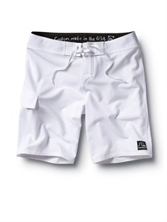 "ASTAG47 New Wave Bonded  9"" Boardshorts by Quiksilver - FRT1"