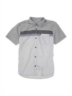 SGR0Boys 8- 6 Get It Polo Shirt by Quiksilver - FRT1
