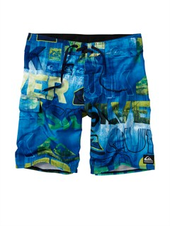 NBL49ers NFL 22  Boardshorts by Quiksilver - FRT1