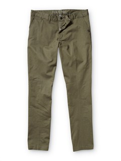 DPGUnion Pants  32  Inseam by Quiksilver - FRT1