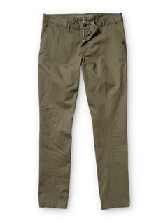 DPGUnion Pants 32 Inseam by Quiksilver - FRT1