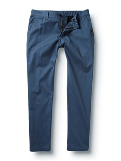 DSBUnion Pants  32  Inseam by Quiksilver - FRT1