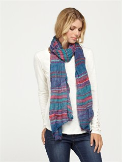 BQT0Chestnut Scarf by Roxy - FRT1