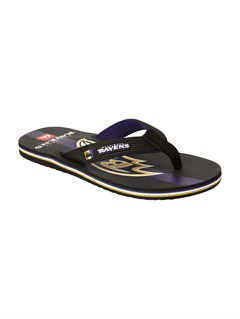 BPUFoundation Sandals by Quiksilver - FRT1