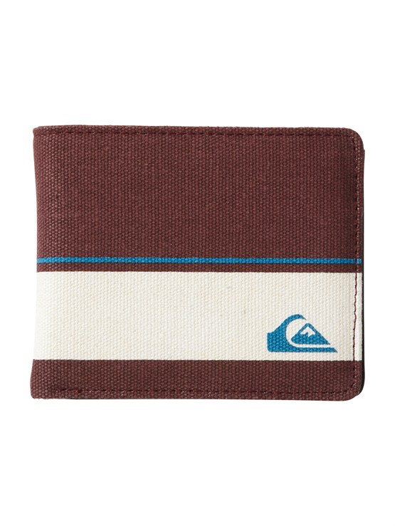 WNENeverland Wallet by Quiksilver - FRT1