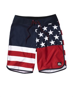 KTP6Boys 8- 6 Clink Boardshorts by Quiksilver - FRT1