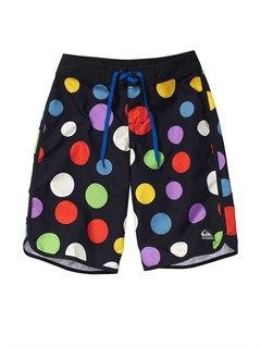KVJ6Boys 8- 6 Dane Boardshorts by Quiksilver - FRT1