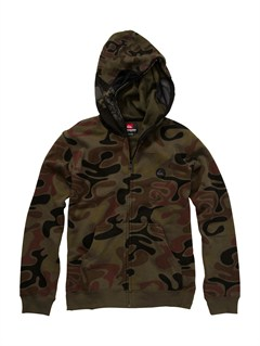 CRE6Throwin Rocks Youth Sweatshirts by Quiksilver - FRT1
