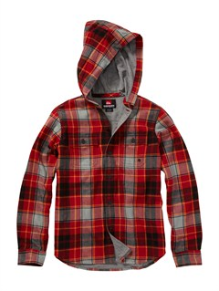 RRD1Boys 8- 6 House Horse Jacket by Quiksilver - FRT1