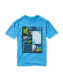 BNK0Boys 8- 6 2nd Session T-Shirt by Quiksilver - FRT1