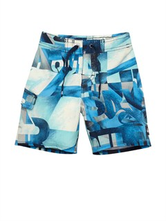 BQC6Baby Batter Volley Boardshorts by Quiksilver - FRT1