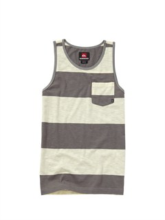 KPC3Boys 2-7 Block Point Tank Top by Quiksilver - FRT1