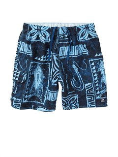 BSN0Men s Bento Boardshorts by Quiksilver - FRT1
