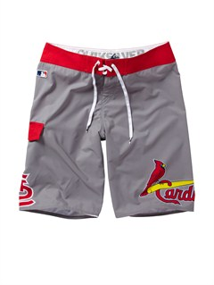 SGR6Boston Red Sox MLB 22  Boardshorts by Quiksilver - FRT1