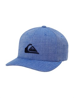 BQR0Boardies Trucker Hat by Quiksilver - FRT1