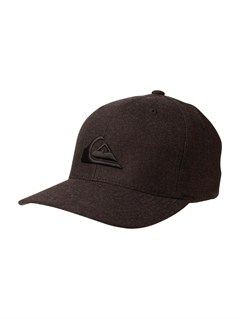 KQC0Please Hold Trucker Hat by Quiksilver - FRT1