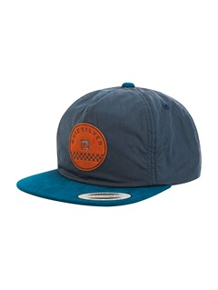 BMC0State of Aloha Hat by Quiksilver - FRT1