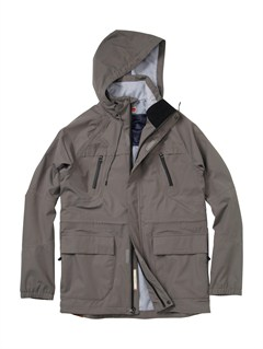 KPV0Shell Out Windbreaker Jacket by Quiksilver - FRT1