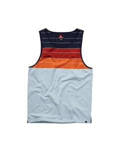 BTK3Cakewalk Slim Fit Tank by Quiksilver - FRT1