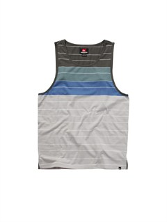 KRP3Waved Out Tank by Quiksilver - FRT1