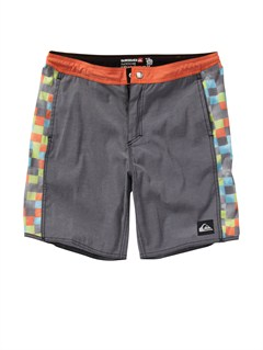 KRP6Union Surplus 2   Shorts by Quiksilver - FRT1