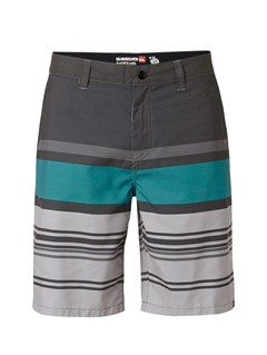 "KPC3AG47 New Wave Bonded  9"" Boardshorts by Quiksilver - FRT1"