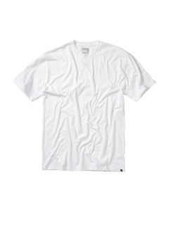 WHTEasy Pocket T-Shirt by Quiksilver - FRT1