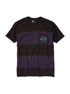 KTF0A Frames Slim Fit T-Shirt by Quiksilver - FRT1