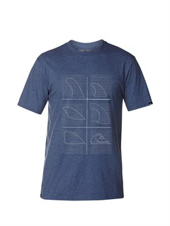 BSWHA Frames Slim Fit T-Shirt by Quiksilver - FRT1