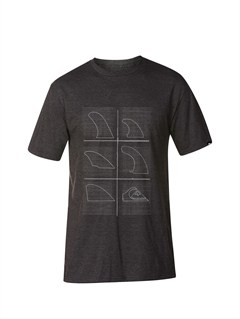 KTAHMountain Wave T-Shirt by Quiksilver - FRT1