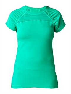 GMC0Spring Fling Long Sleeve Top by Roxy - FRT1