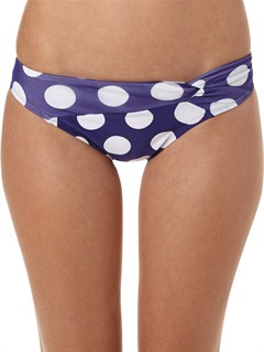 PQS6Bronzed Melody Itsy Bitsy Bikini Bottoms by Roxy - FRT1