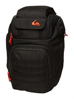 KVJ0Sea Stash Backpack by Quiksilver - FRT1