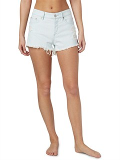 BDVWBrazilian Chic Shorts by Roxy - FRT1