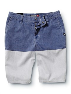 VIBBoys 8- 6 Agenda Shorts by Quiksilver - FRT1