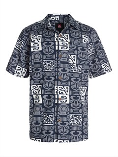 BYJ0Boys 8- 6 Score Core Heather T-Shirt by Quiksilver - FRT1