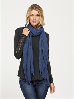 BSW0Cozy Up Scarf by Roxy - FRT1