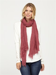 MPF0Chestnut Scarf by Roxy - FRT1